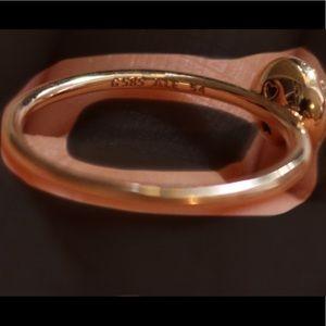 Pandora Jewelry - Pandora 14K Gold Droplets Ring
